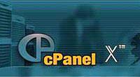 Панель управления cPanel