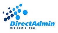 Панель управления DirectAdmin