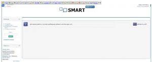Добавление сайта в систему Smart Reports